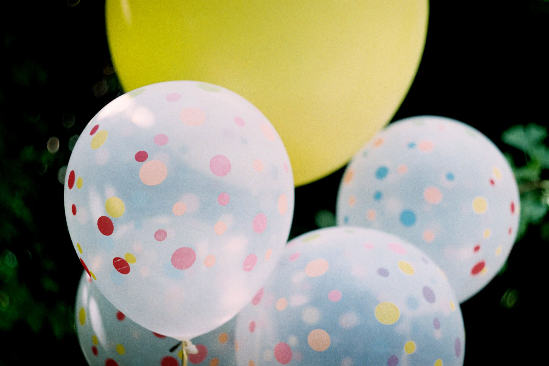 Festa de Aniversário da Ritinha