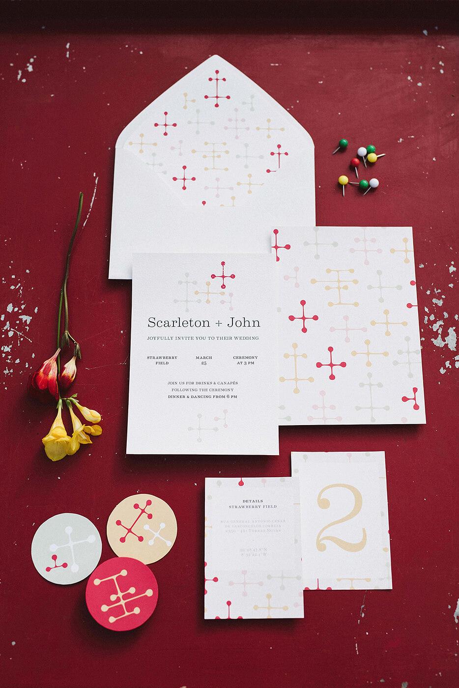 roma-organizacao-eventos-editorial-mid-century-modern-wedding-in-a-strawberry-field-35