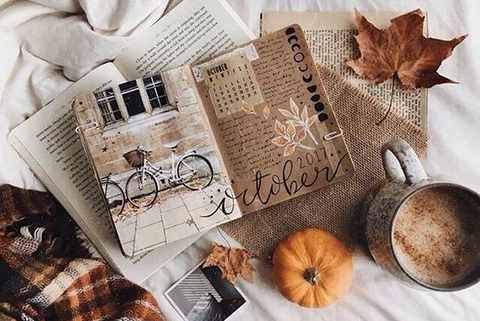 As Manhãs Frescas de Outono
